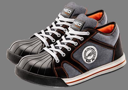 Munkavédelmi félcipő 42-es SB | NEO 82-113