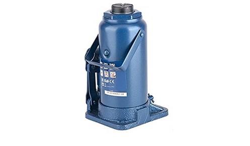 Palackemelő 16 t 230 mm - 460 mm emelési magassággal | STELS 51109