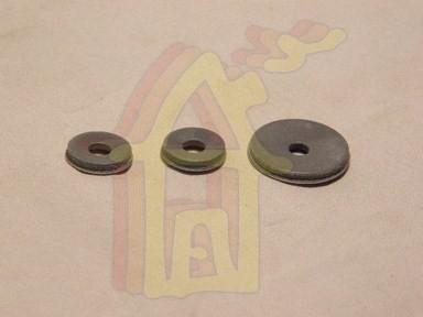 Vízzáró alátét 6,3 mm x 25 mm EPDM