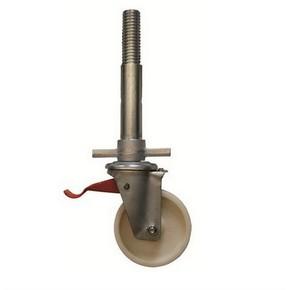 Bérleti díj : Z200/Z300 kerék orsóval 150 mm | ZARGES 44454